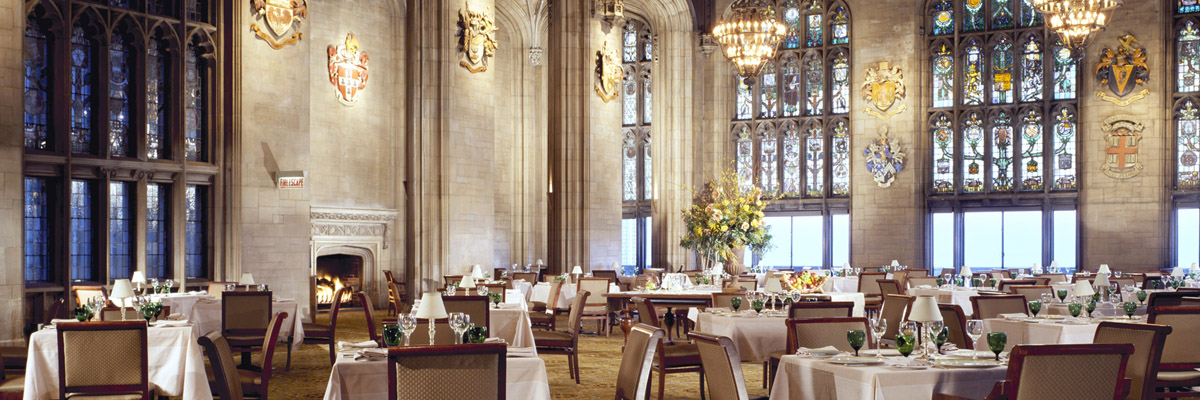 University Club Of Chicago