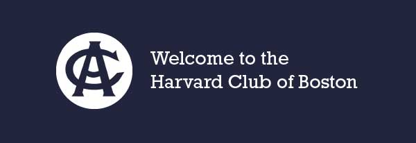 The Algonquin Club at the Harvard Club of Boston